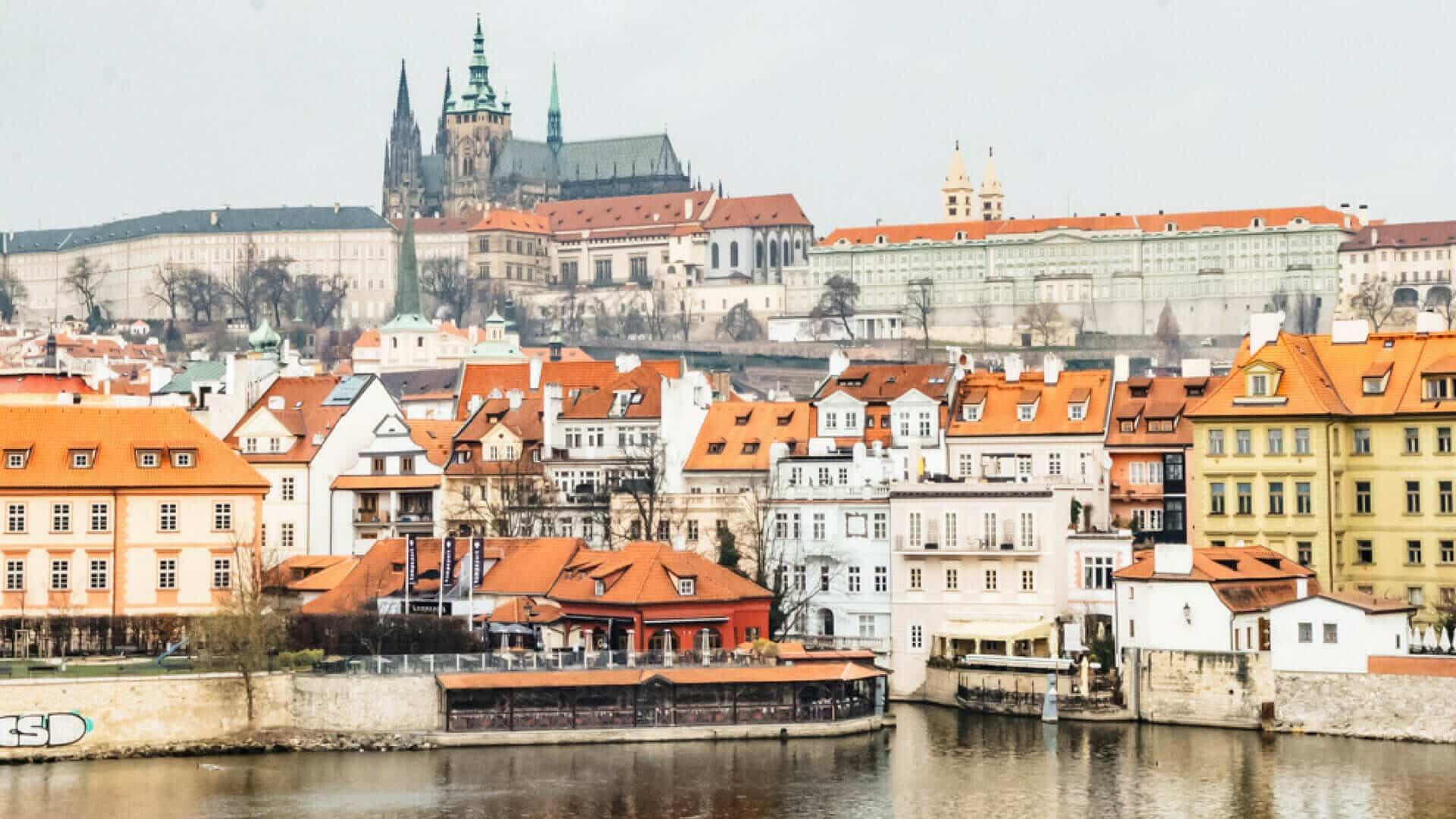 Weekend In Prague Itinerary   Prague City Break   Hues Of Delahaye